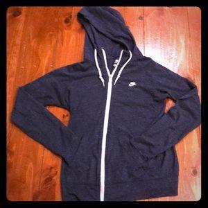 Nike Hoodie Full Zip Jacket